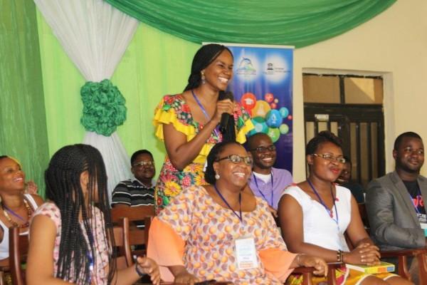 Ukamaka Olisakwe - Nigeria