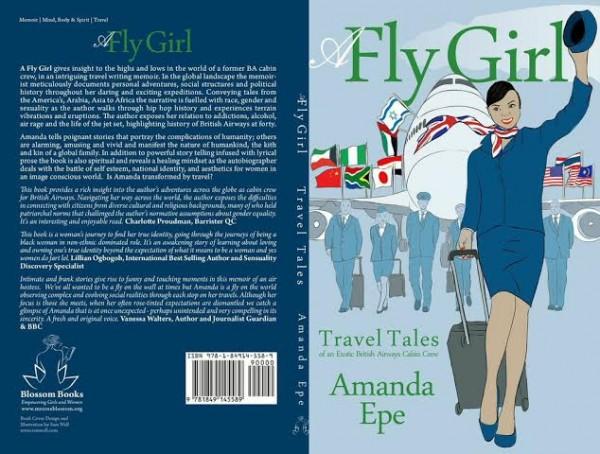 FLY GIRL FULL COVER