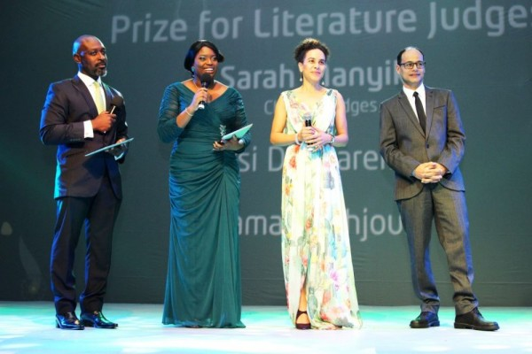 Etisalat-Prize-for-Literature