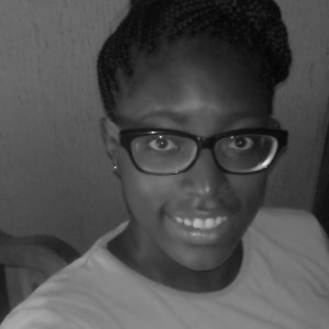 Portrait - Olaoye