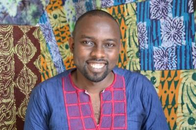 Portrait - Ifedigbo