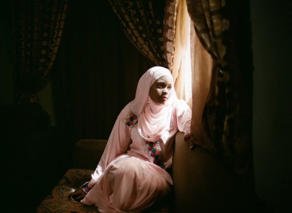 Farida Ado, 27, is a romance novelist living in conflicted and rapidly Islamicizing Northern Nigeria. SheÕs one of a small but significant contingent of women in Northern Nigeria writing books called Littattafan soyayya, Hausa for Òlove literature.Ó