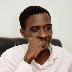 Samuel-Kamugisha