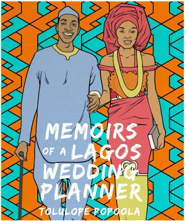Memoirs of a Lagos Wedding Planner | Episode 5: The Sponsors | by Tolulope Popoola