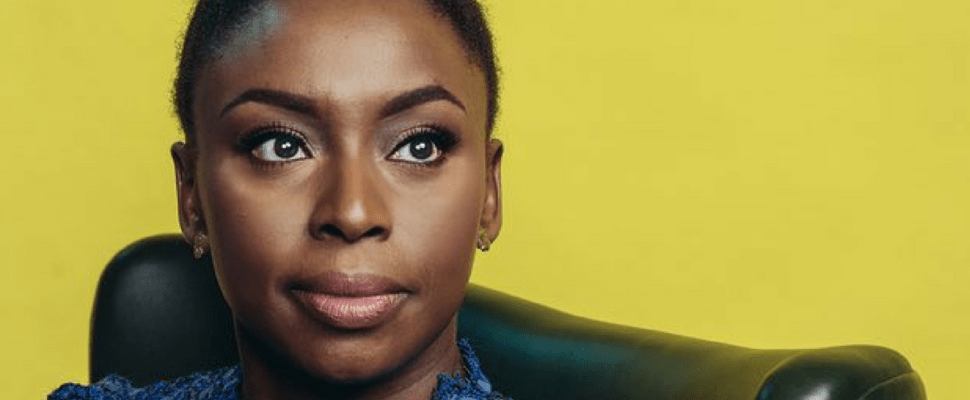 "6 Things To Expect Now That Adichie Is ""Personally"" on Facebook"