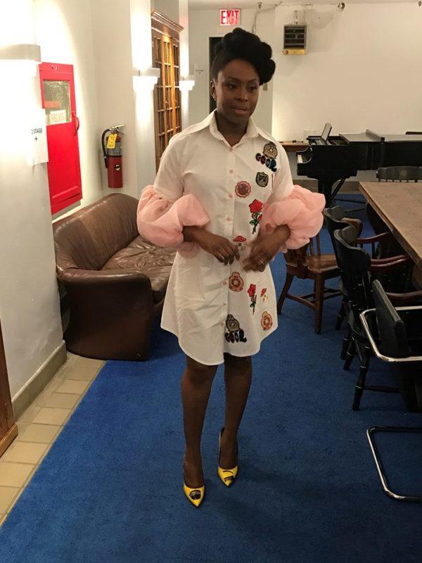 Adichie Best Looks9