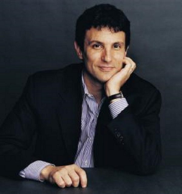 David Remnick has been the editor of The New Yorkersince 1998