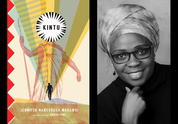"""The Great Ugandan Novel"" 