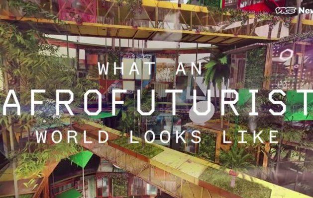 WATCH | Nnedi Okorafor in HBO's Afro-Futurism Documentary