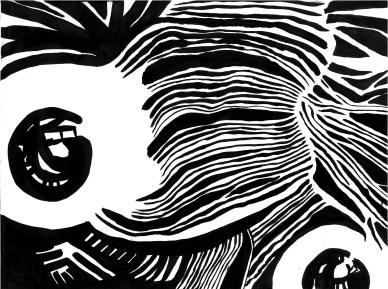 Eyeball Fibre