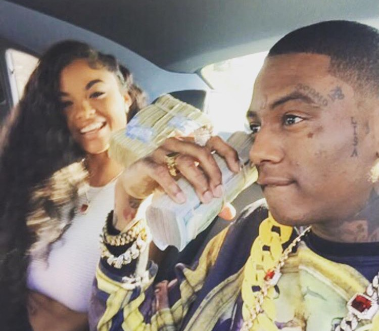 Soulja boy dating india westbrooks snapchat leaked