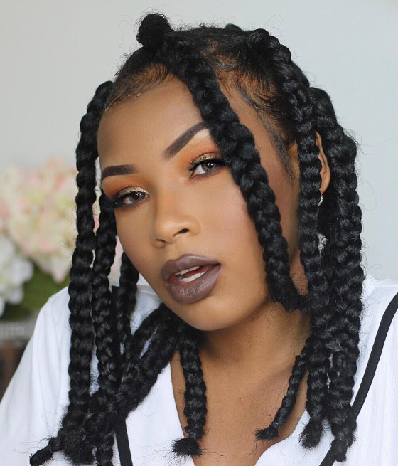 Losing It: Helpful Tips To Remove Braids Without Damaging ...