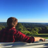 I took my husband to Alto Pas, Illinois to view a place I used to go to as a kid with my grandpa.