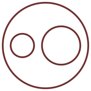 Logotype Cyril Brivet-Naudot Manibus Factum Artisan Horloger