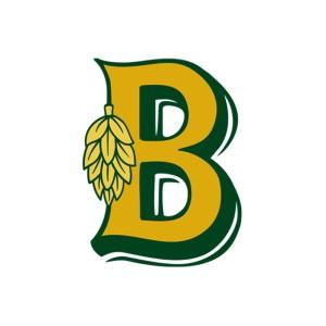mirco brew logo design