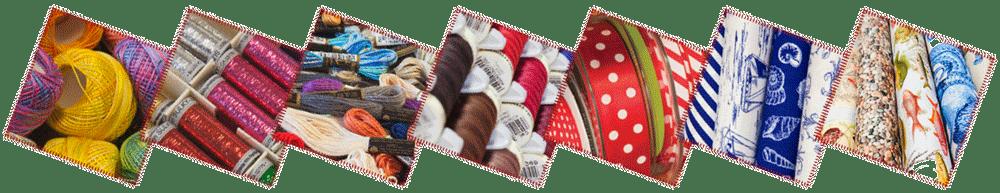 Lewis & Irene Fabrics in Torbay