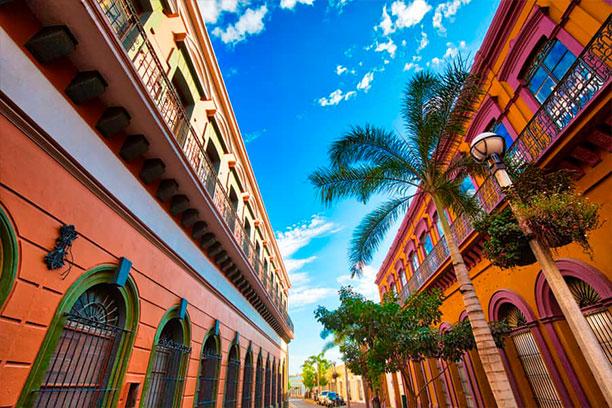 ¡Valor por m2 de Mazatlán!