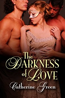 #Review: The Darkness of Love by Catherine Green @SpookyMrsGreen