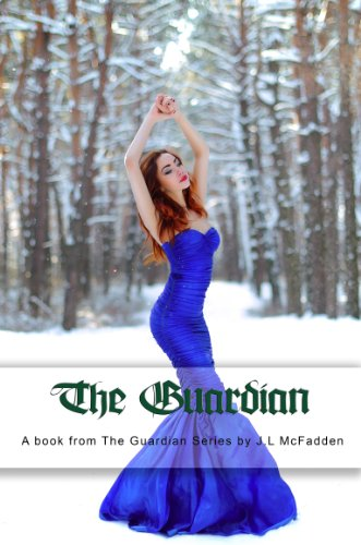 #BlogTour: The Guardian by J.L. McFadden @JamieLeeMcfadde @UFBooks #GuestPost