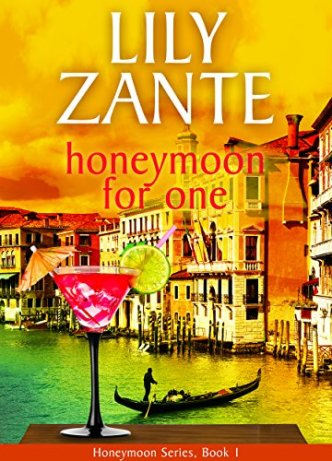 Honeymoon for One - Lily Zante