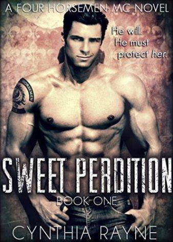 Sweet Perdition - Cynthia Rayen