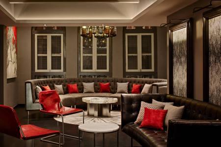 Luxury Interior Design Magazine Hospitality Giants Edge Products Inc