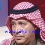 """الشيخ صباح الناصر يبكي متأثراً في برنامج """" وجهاً لوجه """" على قناة الشاهد"""