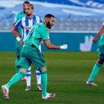 ملخص مباراة ريال سوسييداد 1 ـ ريال مدريد 2 | الدوري الإسباني 2019 / 2020