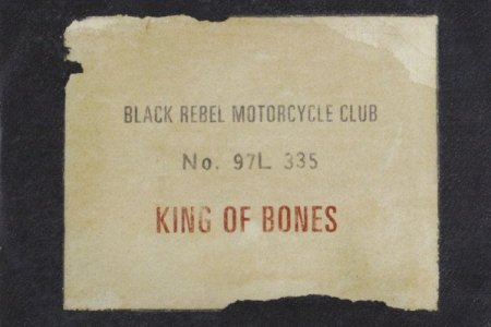 """King of Bones"" instant download..."