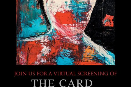 FREE Virtual Screening of The Card Counter...