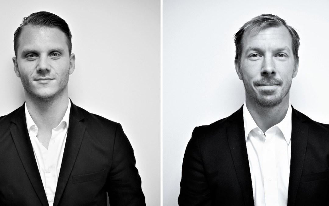 BRM förstärker med två nya konsulter