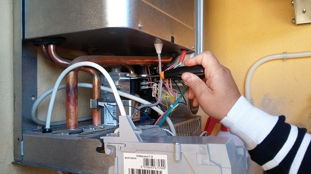 plumbing company cambridge