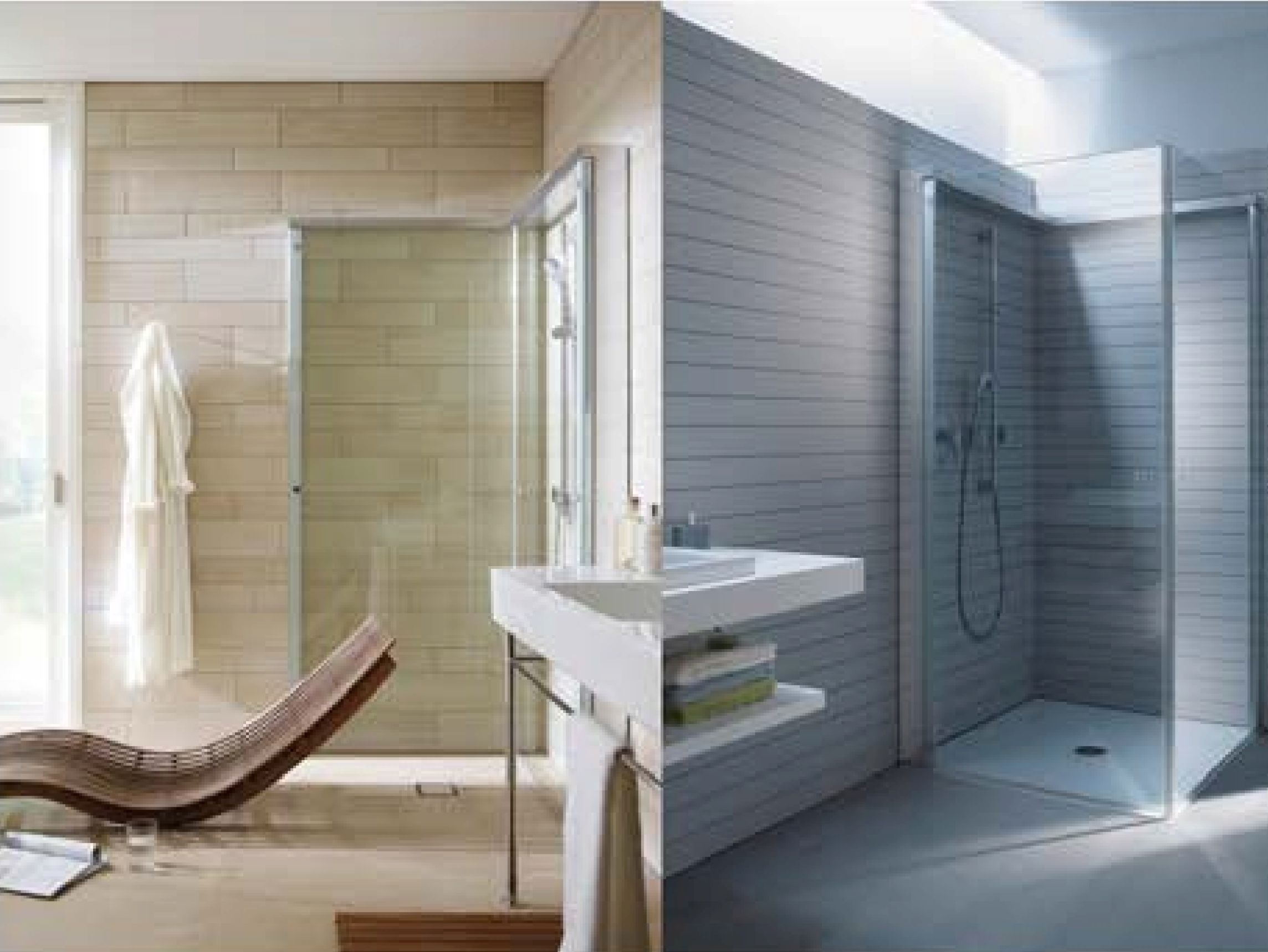 Attirant Duravit Fold Away Shower