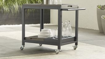 alfresco-grey-bar-cart-with-casters