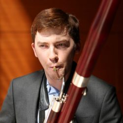 Emerging Artist Classical Music Series: William Beecher