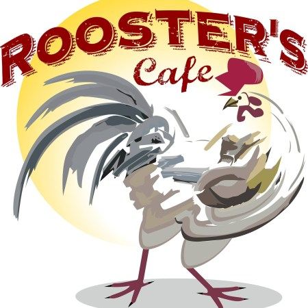 Rooster's Cafe