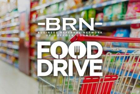 BRN Food Drive