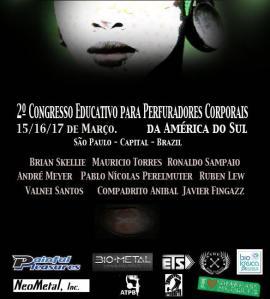 Brasil 2nd Congress
