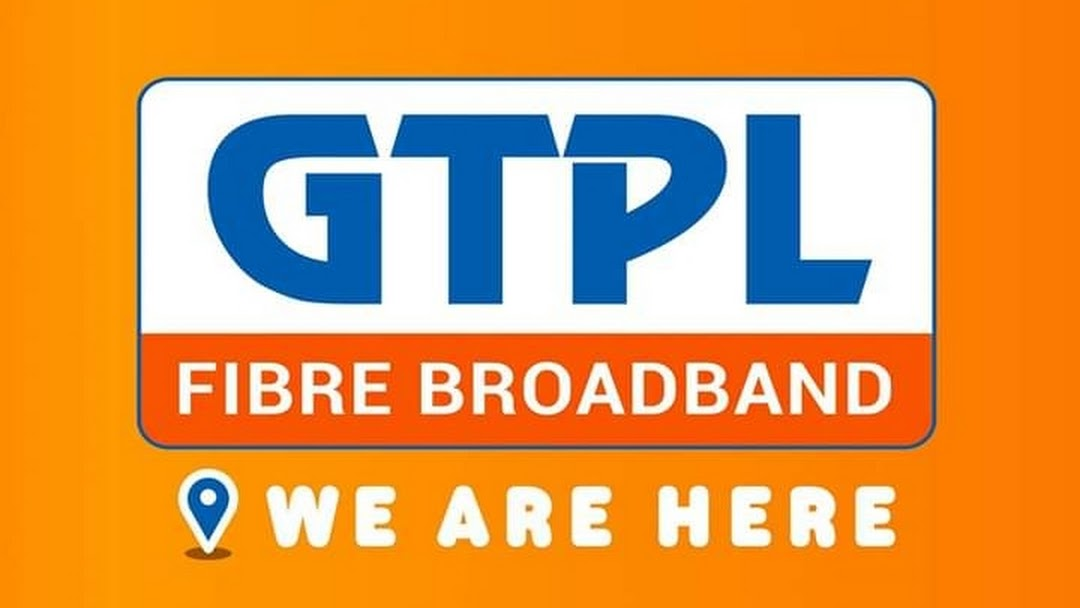 GTPL Broadband Plans and Customer care Number
