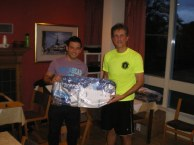 Division 2 Winner - David Coutts