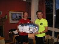 10th Nov - Prem Div Winner - Simon Boughton