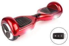 Yuka hoverboards