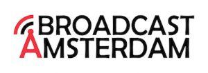 logo broadcast amsterdam