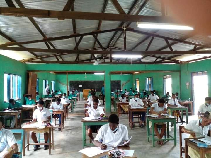 Do not let the huge investment made for your education go waste-Dr.Kyei Asamoah