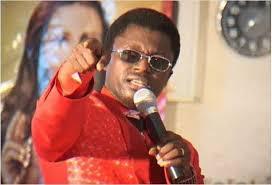 Pono video on Prophet One TV Not Deliberate