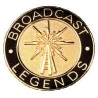 Broadcast Legends Logo