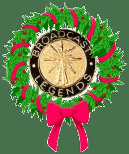 Legends Xmas Wreath (Art)