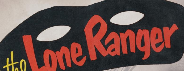 Lone Ranger (Logo Image)
