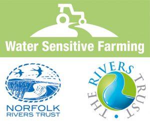 WSF logos water sensitive farming