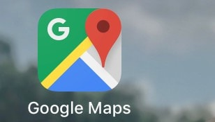 Google Map For Google Reviews
